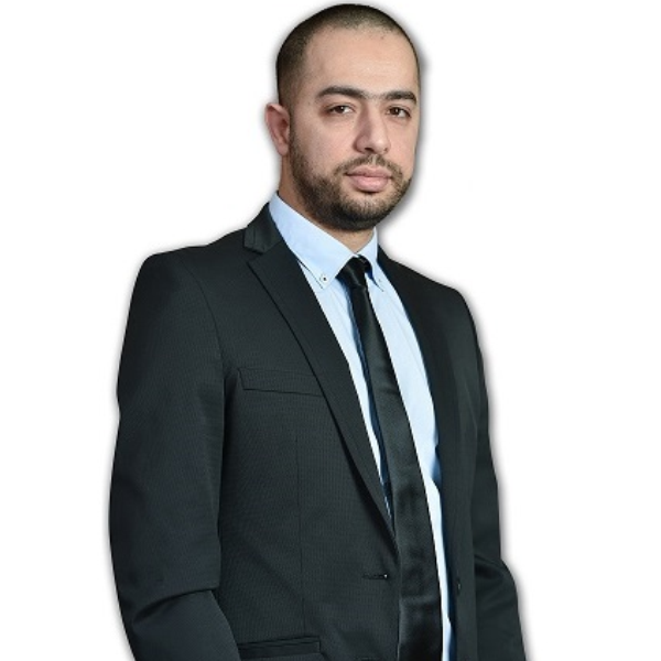 AHMED ABBAS Mortgage Agent