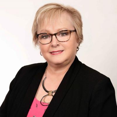 Debbie Forget Principal Mortgage Broker