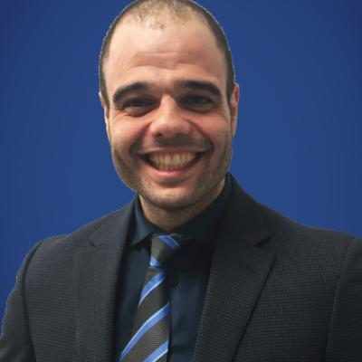 Enzo Raponi Mortgage Agent