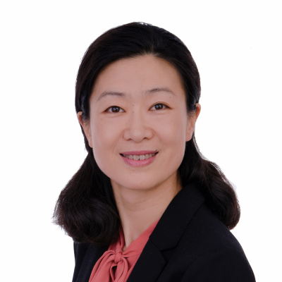 Anna zhao mortgage agent