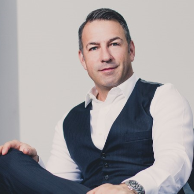 Dave Lacusta mortgage consultant
