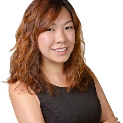 Tammy Wong Mortgage Strategist