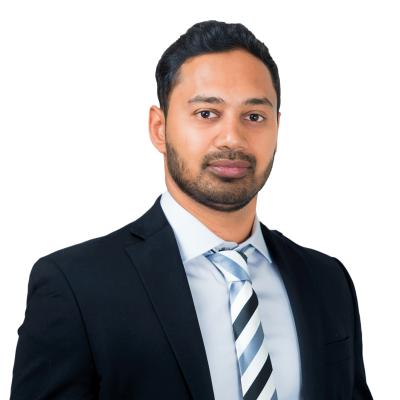Niru Ratnasingam Mortgage Agent
