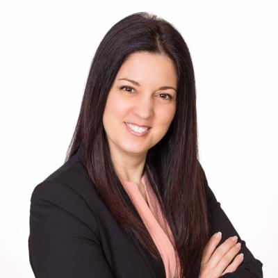 Julia Carbone Mortgage Agent