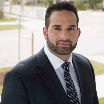 Inder Kooner Mortgage Specialist