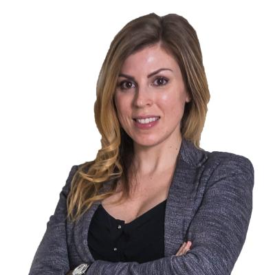 Candice Joa Mortgage Associate