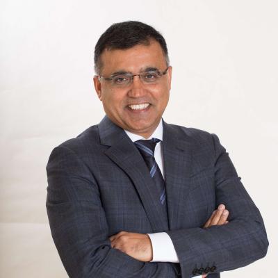 Rajesh Khurana Principal Broker