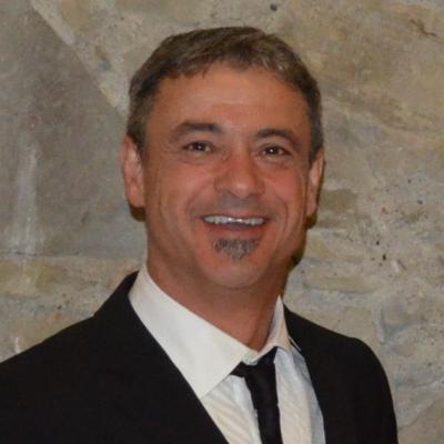 Pierre Delesalle