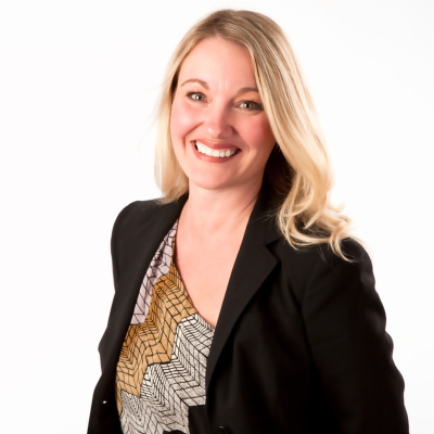 Danielle Andrews Mortgage Specialist