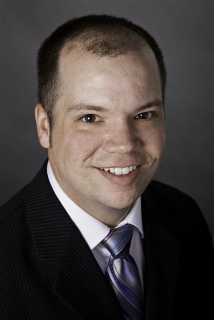 Ryan Godin Mortgage Professional