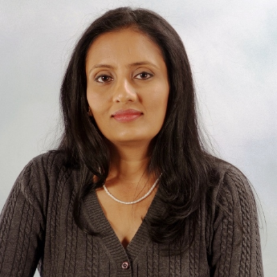 Toral Parekh Mortgage Agent