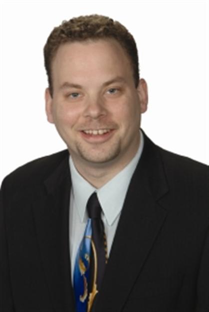 Shane Ballard Mortgage Consultant