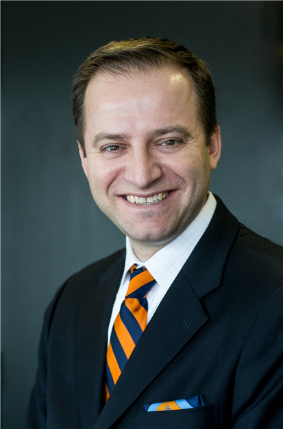 Elisseos Iriotakis Co-Founder, CFO