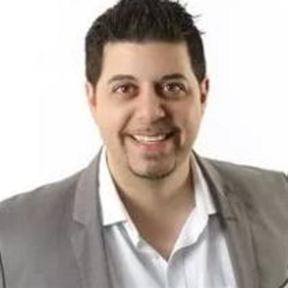 Steve Jarrouge, MBA, BA