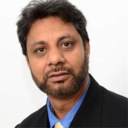 Charanjit Jandu
