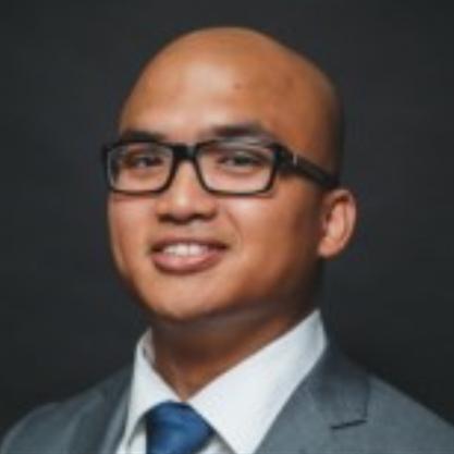 Aaron Manuntang