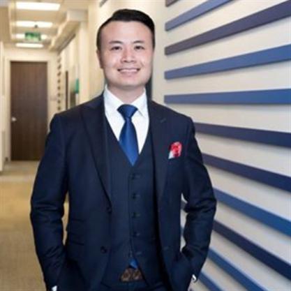 Andy Huynh