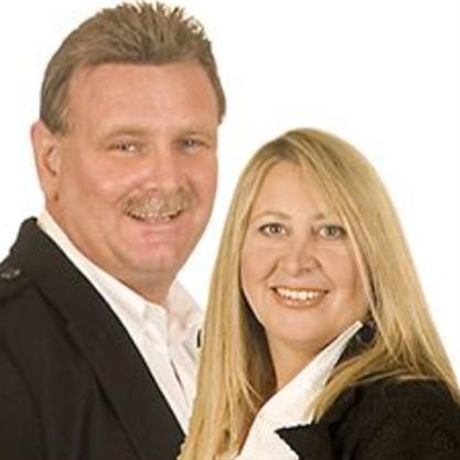 Lyle & Kathleen Larson