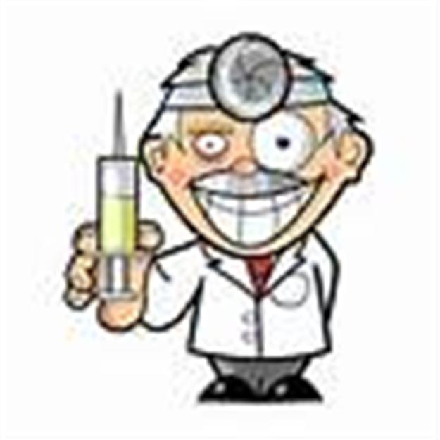 Dr. D. Little