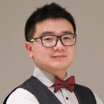 Yann Liu