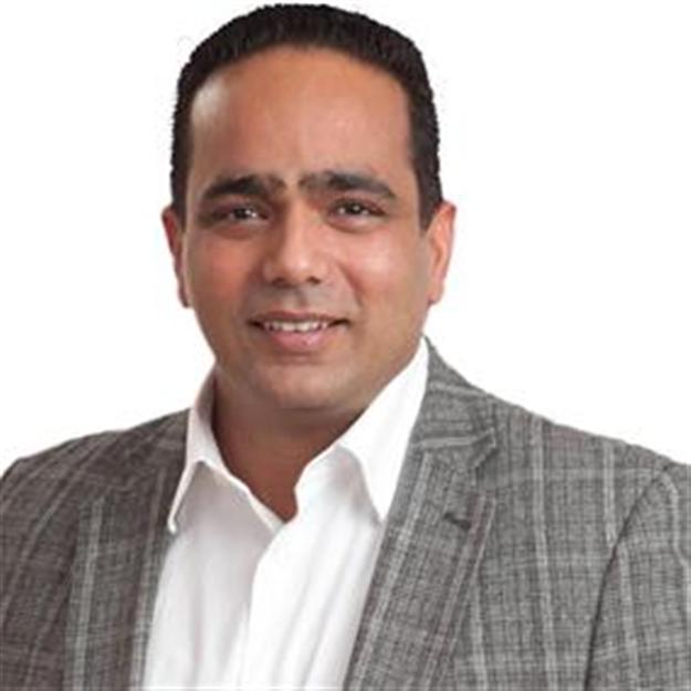Raj Dhaliwal