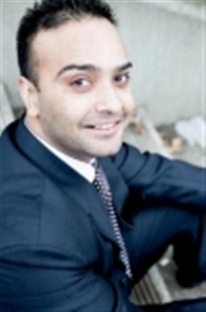 Rajinder Dhutti