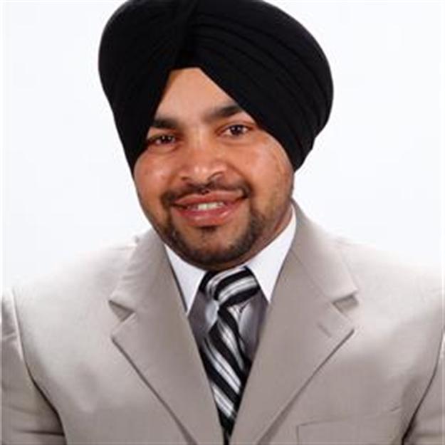 Sarbjit Dheria