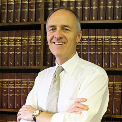 David McMath