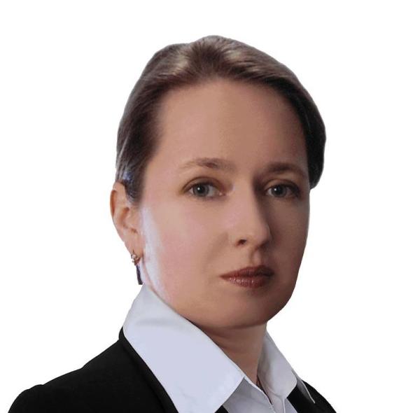 Olga Sinegub